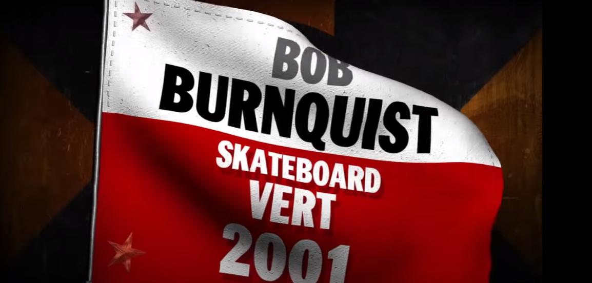 Bob burnquist - Melhor volta do Xgames