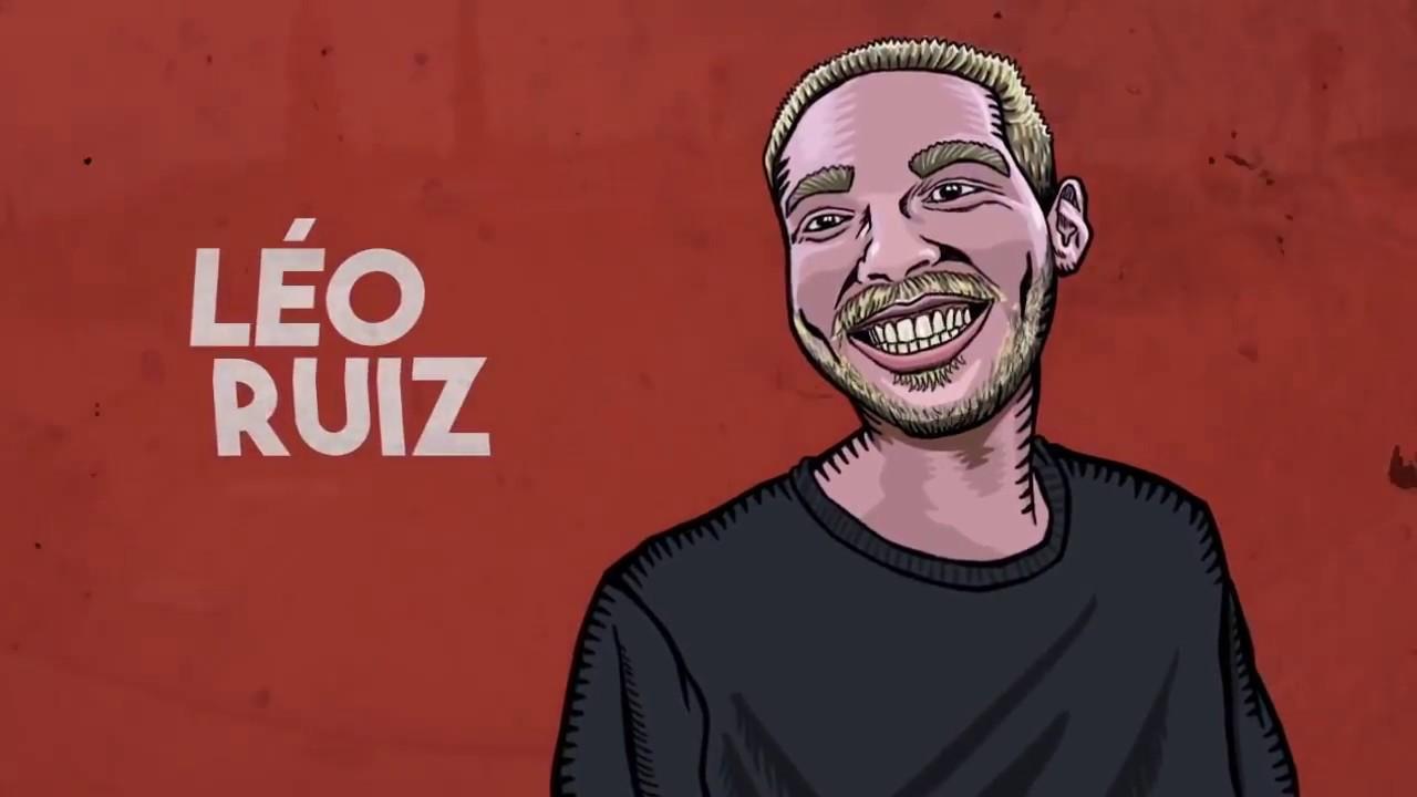 Léo Ruiz- Ratus skateshop 10 anos