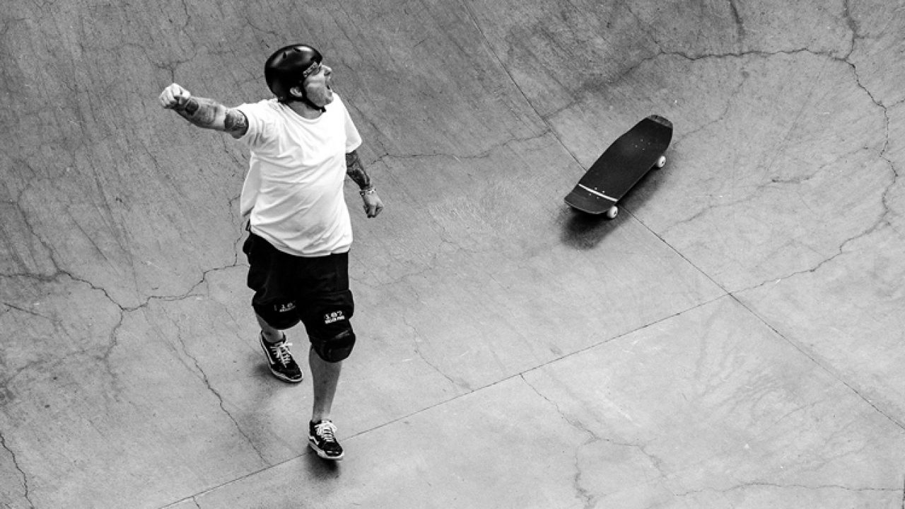 RIP Jeff Grosso