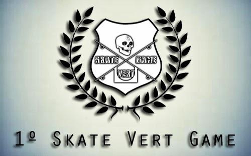 Skate Vert Game