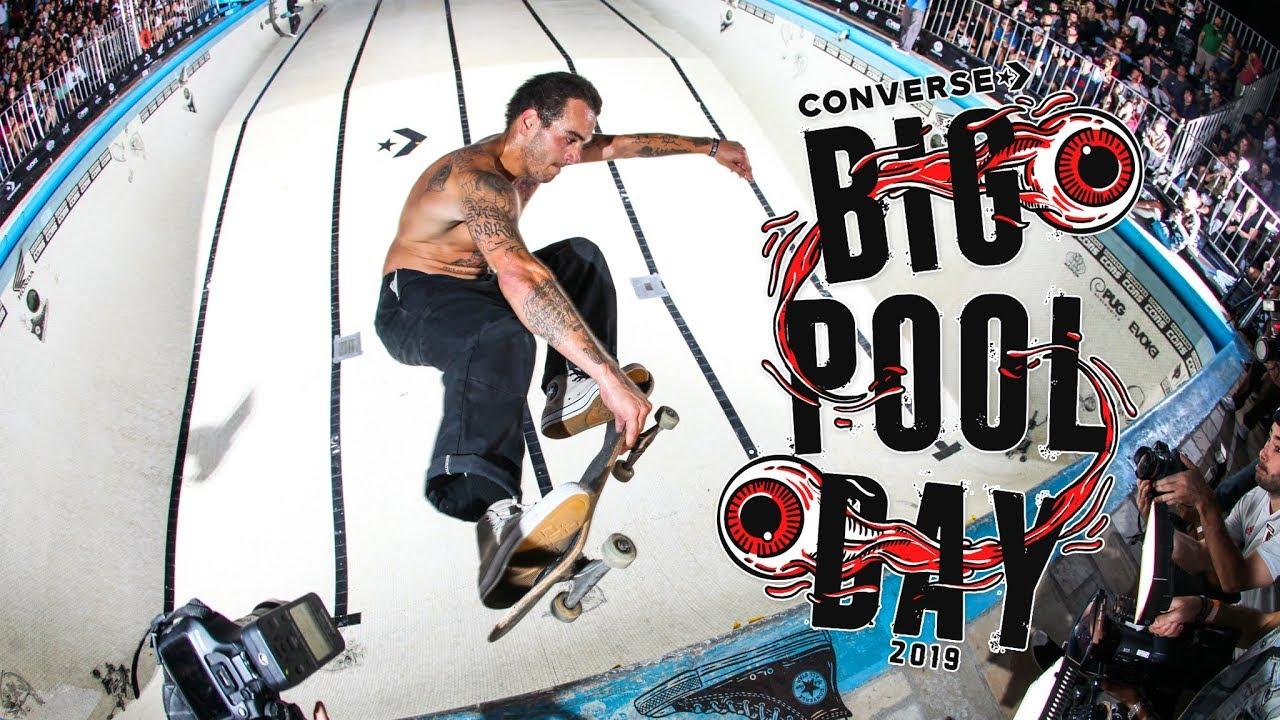 Big Pool Day 2019