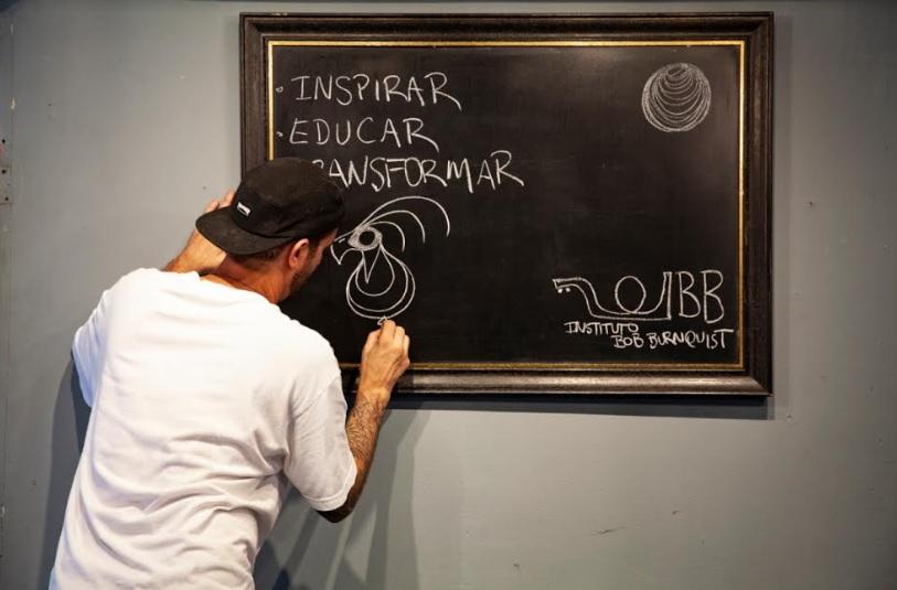Instituto Bob Burnquist