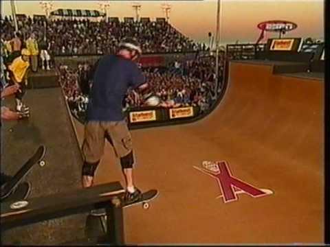 Vert Best Trick 1999 - RAD